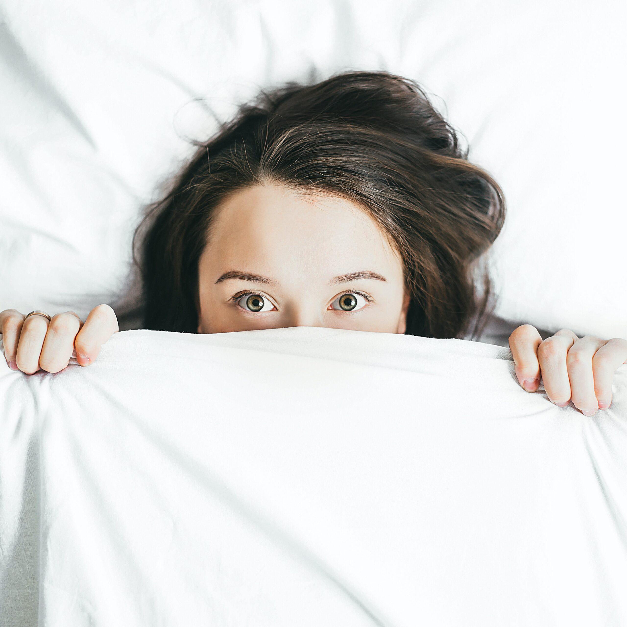 Paralysie du sommeil : L'hypnose pour retrouver des nuits sereines
