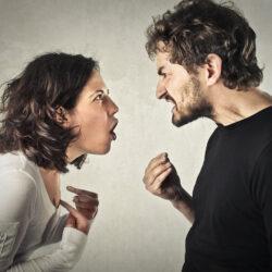 Couple et conflits